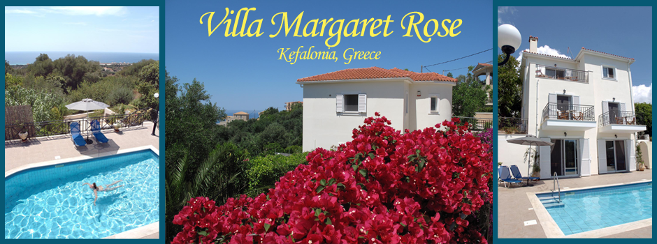 Villa Margaret Rose