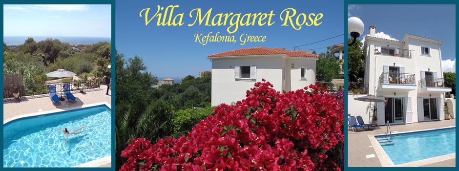 Villa Margaret Rose