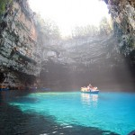 The Caves of Drogorati and Melissani