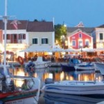 Fiscardo Harbour